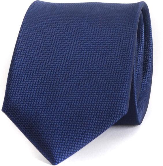Donkerblauwe Stropdas 02A