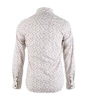 Detail Dstrezzed Bloemetjes Overhemd