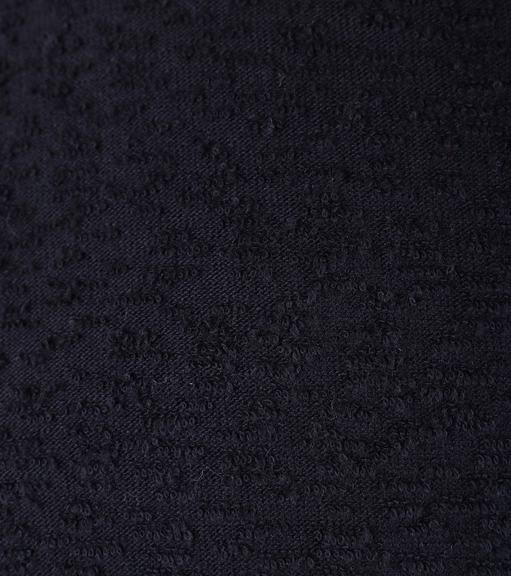 Detail Dstrezzed Trui Donkerblauw  Slub