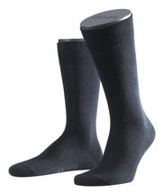 FALKE Family Socken Navy 6370