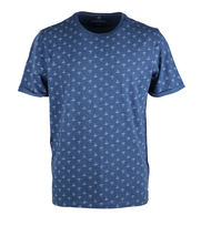 Gaastra Despatch T-shirt Anchor