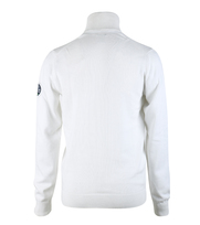Detail Gaastra Pull Crowne Off White