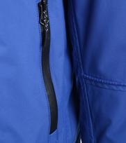 Detail Gaastra Salinity Blauw