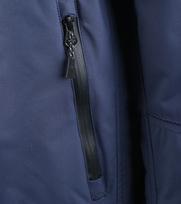 Detail Gaastra Salinity Donkerblauw