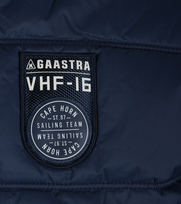 Detail Gaastra Shoreliner Winterjas Navy