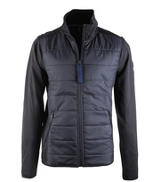 Gaastra Softshell Vest Zwart