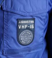 Detail Gaastra Stockholm Winterjas Blauw