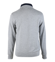 Detail Gaastra Sweater Cruise Grijs