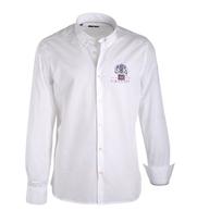 Gaastra Wit Overhemd Backstay