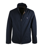 Gant Midlength Jacket Navy