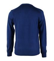 Detail Gant Pullover V-neck Indigo