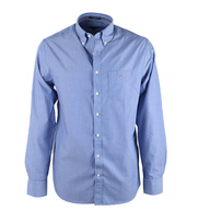 Gant Shirt Blue Stripe