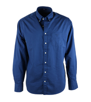 Gant Shirt Persian Blue
