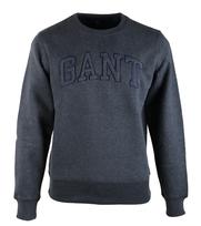 Gant Sweater Antraciet