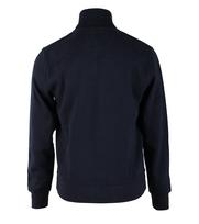 Detail Gant Vest Donkerblauw