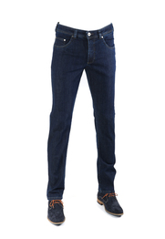 Gardeur Regular-Fit Jeans Nevio Blauw
