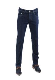 Gardeur Regular-Fit Jeans Nevio 069 Blauw