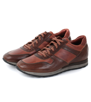 Greve Fury Run Sneaker Cognac