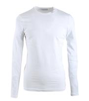 Hamaki-Ho T-Shirt Longsleeve Bianco