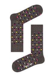 Detail Happy Socks Mini Diamond MDI01-8000