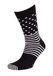 Happy Socks Stripe + Dots SD01-999