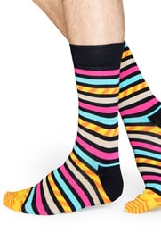Detail Happy Socks Stripe SAS01-9000