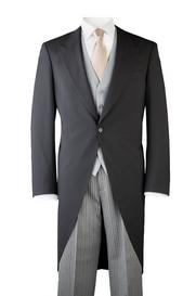 Cutaway Herren Anzug mit Hose