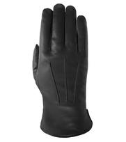 Laimböck Handschuhe Edinburgh Schwarz