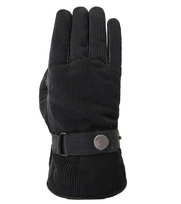 Laimbock Handschoen Seattle Black Cord