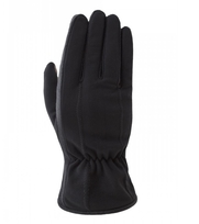Laimbock Touch Gloves Lugo Black