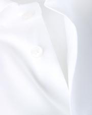 Detail Ledub Overhemd Wit  Non Iron