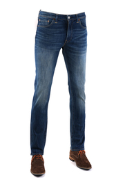 Levi\'s 511 Jeans Slim Fit Darkblue 1876