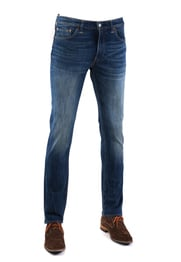 Levi\'s 511 Jeans Slim Fit Darkblue 1876