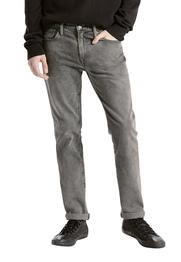 Levi\'s 511 Jeans Slim Fit Grijs