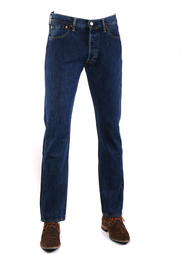 Levi\'s 501 Jeans Original Fit Blue 0114