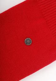 Detail Levi\'s Sok Katoen 2-Pack Rood 072