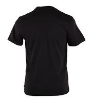 Detail Levi\'s T-shirt Logo Print Zwart
