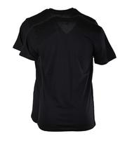 Detail Levi\'s T-shirt V-Hals Zwart 2Pack