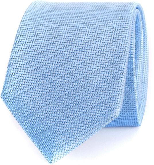 Hellblau Krawatte 01A
