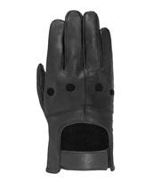 LMBK Heren Handschoen New Wave Zwart