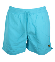 Lyle and Scott Zwembroek Aqua