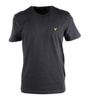 Lyle & Scott T-shirt Antraciet