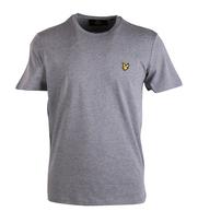 Lyle & Scott T-shirt Grijs