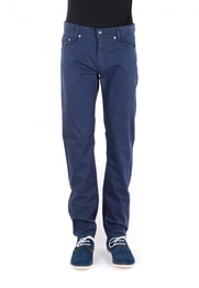 Mac Broek Arne Stretch Navy 187