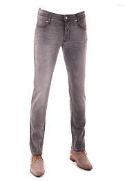 Mac Jog N Jeans Grau H825