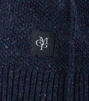 Detail Marc O\'Polo Cardigan Moonblue