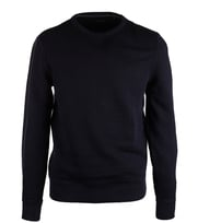 Marc O\'Polo Crewneck Sweater Donkerblauw