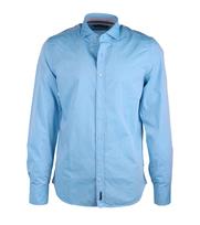 Marc O\'Polo Overhemd Aqua
