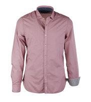 Marc O\'Polo Overhemd Rood Dessin