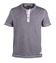 Marc O\'Polo Henley Shirt Streep
